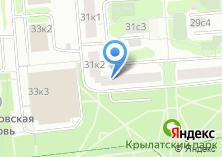 Компания «Dom-sveta.ru» на карте