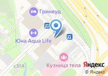 Компания «Единый миграционный центр» на карте