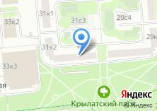 Компания «Либерально-демократическая партия России» на карте