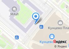 Компания «Юниум» на карте