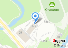 Компания «СЕМЬС» на карте