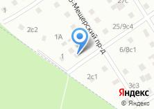 Компания «Магазин ЦИФРЫ» на карте