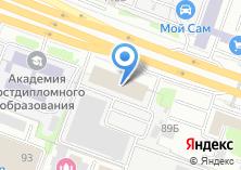 Компания «Best-Kitchen.ru» на карте