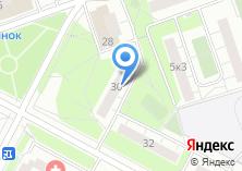 Компания «Библиотека №241» на карте