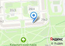 Компания «Transumed» на карте