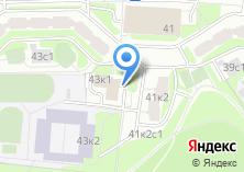 Компания «СтанКомСвар» на карте