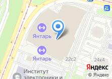 Компания «Шары-Тут» на карте