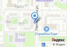 Компания «ВЕТ-911» на карте