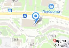 Компания «Магазин галстуков и сорочек» на карте