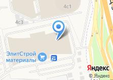 Компания «СВД» на карте