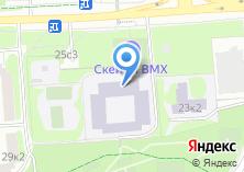 Компания «Центр образования №1471» на карте