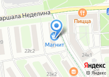 Компания «Лорд+» на карте