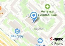 Компания «ХрюкоМу» на карте