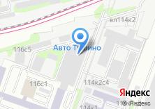 Компания «Autokat-Shop» на карте