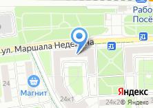 Компания «Арина-Классик» на карте