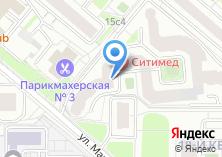 Компания «ПиЭмТи онлайн» на карте