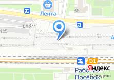 Компания «Эскимо-Фили» на карте