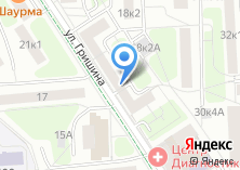 Компания «rybalka-pro-shop» на карте