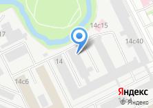 Компания «PromoWeb» на карте