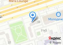 Компания «Нотариус Макарова О.А.» на карте