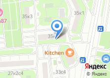 Компания «Кармиэль» на карте