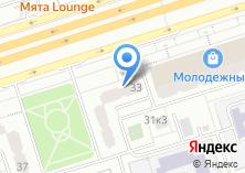 Компания «Нотариус Мусаелян Я.Л» на карте