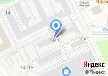 Компания «ВДМ-Групп» на карте
