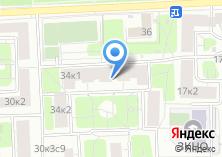 Компания «Фарол» на карте