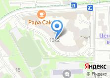 Компания «СМУ-50» на карте