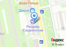 Компания «Helpnik» на карте