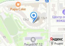 Компания «Сетка Инфо» на карте