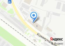 Компания «Lobovik» на карте
