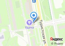 Компания «Друзья» на карте