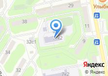 Компания «Средняя общеобразовательная школа №1058» на карте
