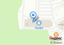 Компания «Твое время» на карте