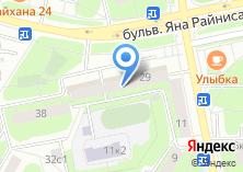 Компания «Дент-Оптимум» на карте