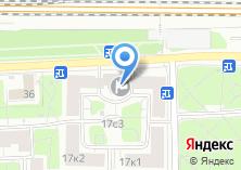 Компания «Новый силуэт» на карте