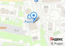 Компания «Интернет магазин http:мед-пасека.рф» на карте