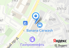 Компания «РОСТ-АГЕНТ» на карте