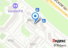 Компания «Лёгкий быт» на карте