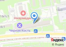 Компания «Свет Вашего Дома» на карте