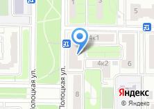 Компания «Дикси-С» на карте