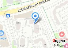 Компания «Нотариус Микерёнкова Н.А.» на карте