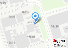 Компания «Промлак» на карте
