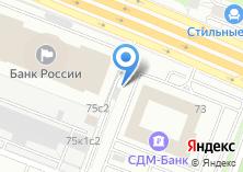 Компания «ПрофСантехИмпорт» на карте
