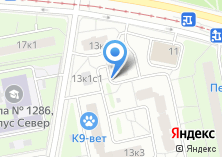 Компания «S-camera» на карте