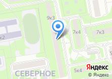 Компания «Нотариус Сибгатулина Ф.Ф» на карте