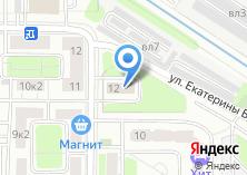 Компания «Объединение полярников» на карте