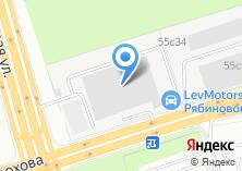 Компания «ТОРГОВЫЙ ДОМ КАРАБУС» на карте
