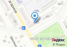 Компания «ЖРЭУ №5» на карте